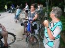 Pielgrzymka rowerowa do Bysławka 2013