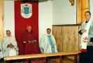 Poświęcenie tymczasowego kościoła_3